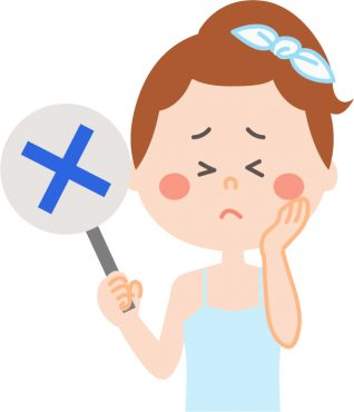 鼻の周りが赤い 治す方法